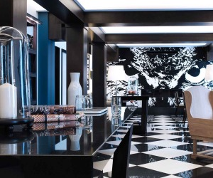 Chess Hotel Paris by Gilles & Boissier | Yellowtrace