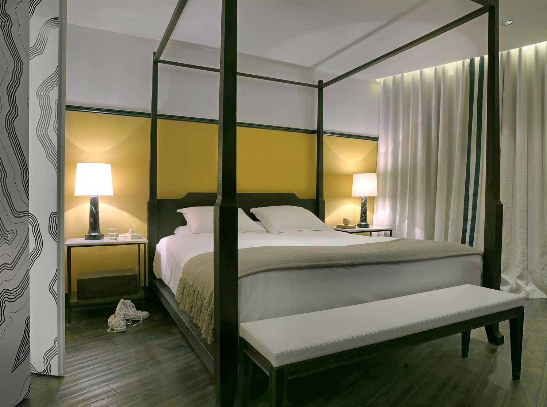 Chess Hotel Paris