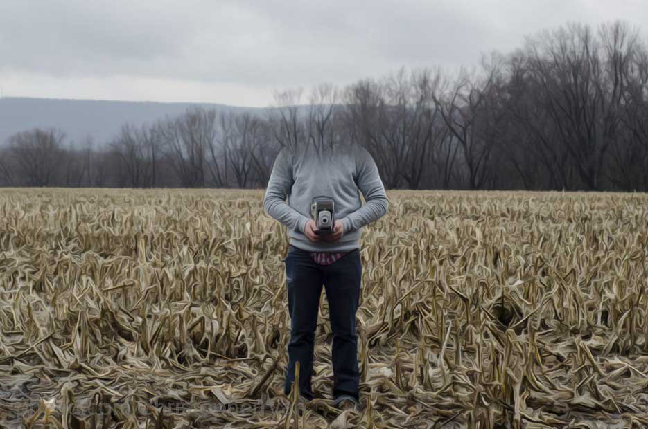 Christopher Mckenney's Surreal & Disturbingly Beautiful Photography | Yellowtrace