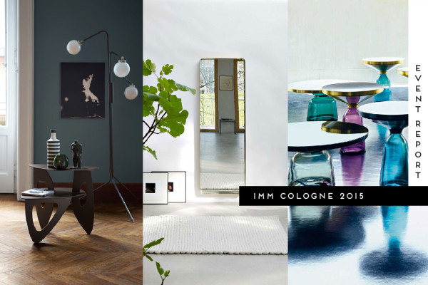 Event Report / IMM Cologne 2015, Curated by Yellowtrace