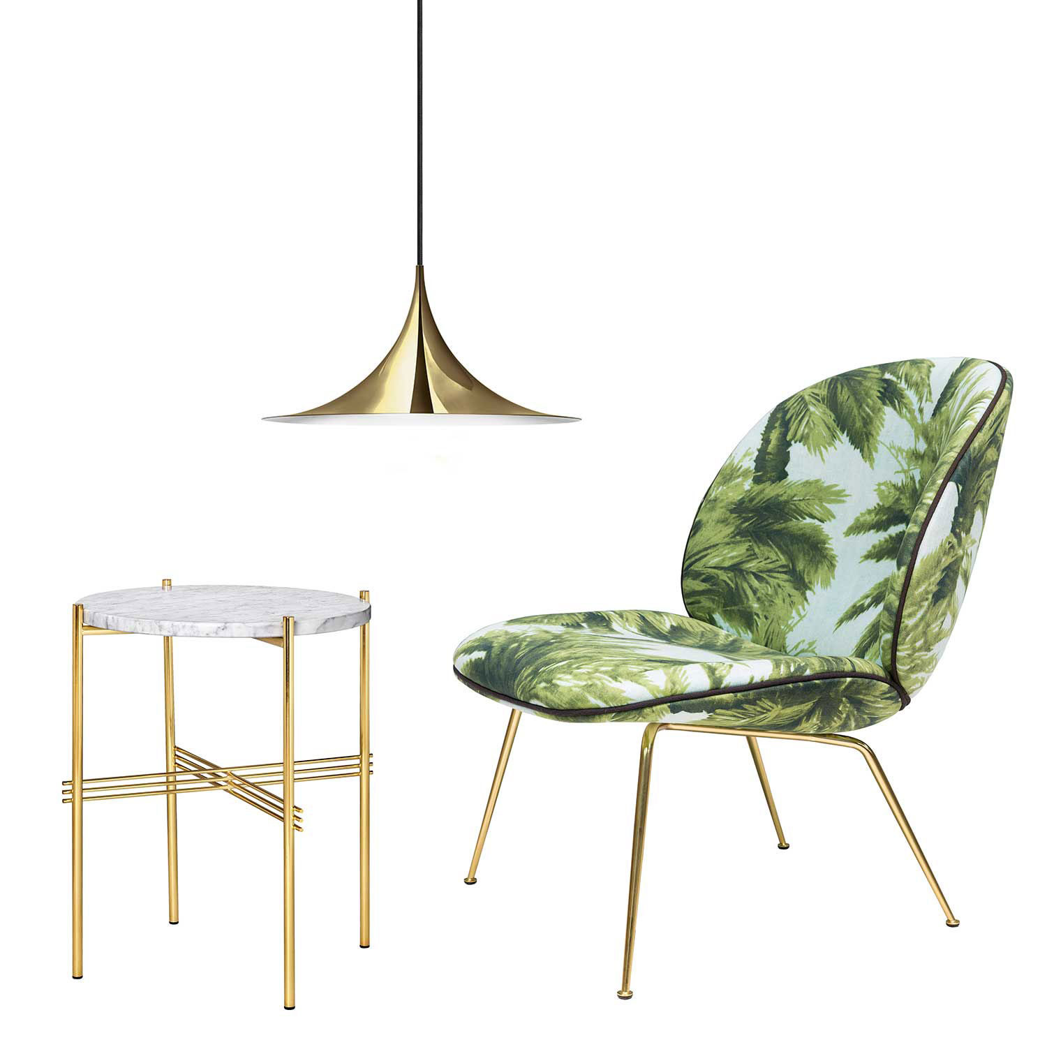 Gubi at IMM Cologne 2015 | Yellowtrace
