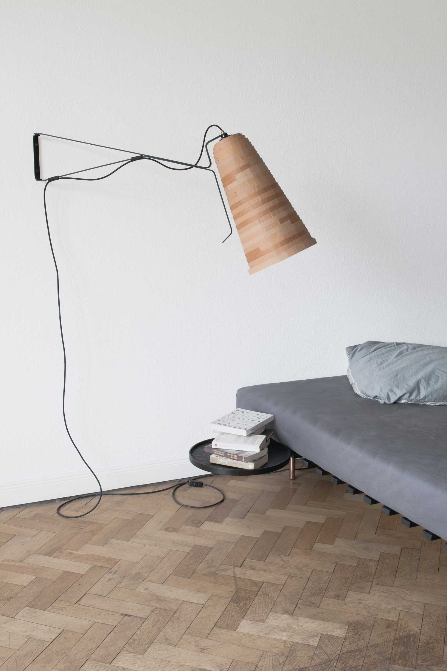 Telebeute Light by Herrwolke at IMM Cologne 2015 | Yellowtrace