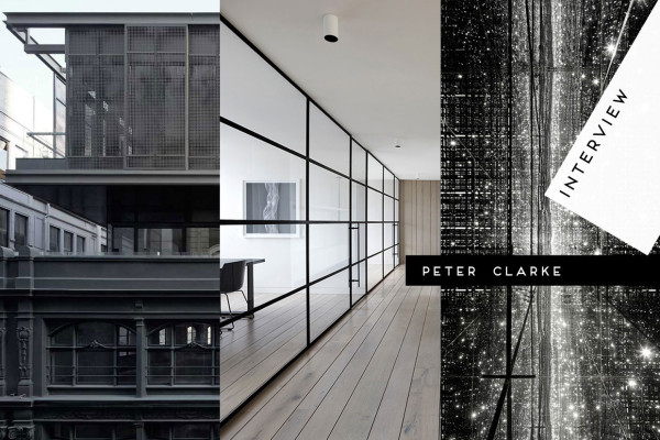 Peter Clarke Interview   Yellowtrace