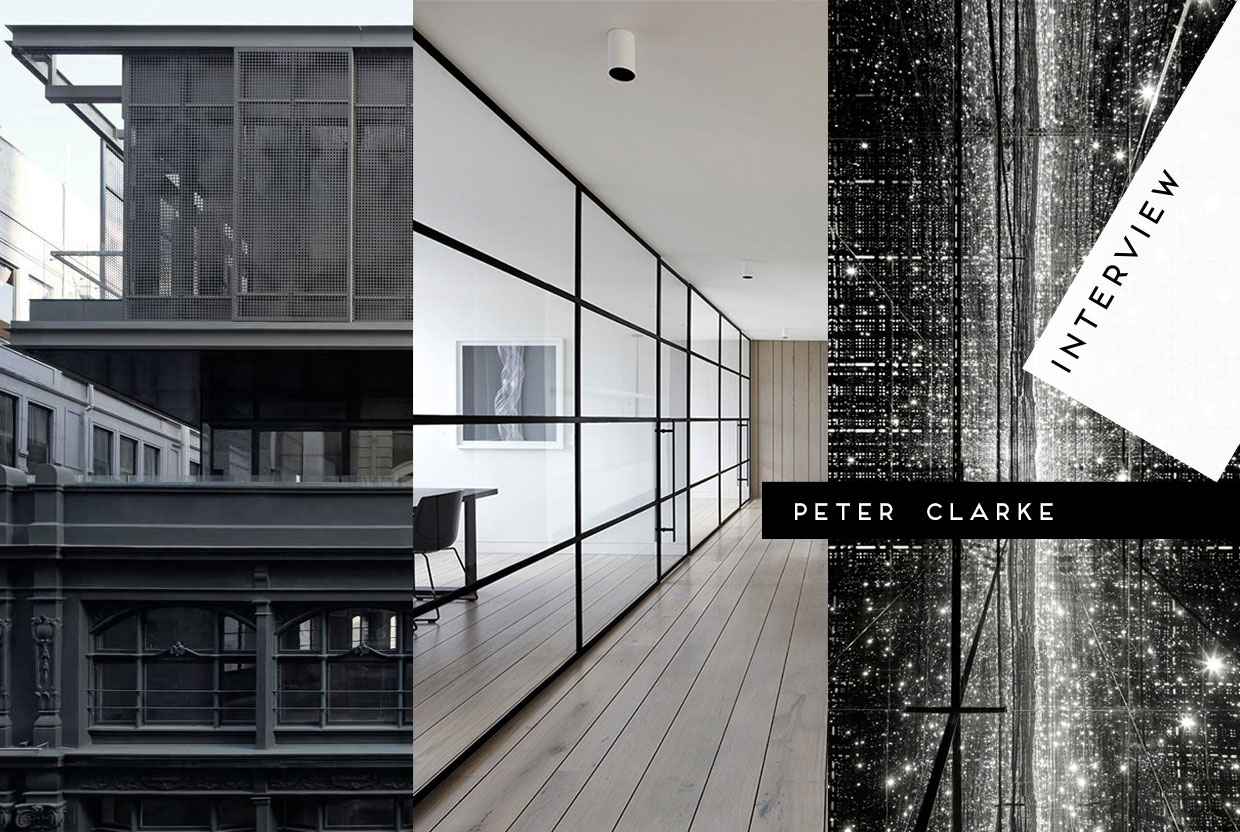 Peter Clarke Interview | Yellowtrace