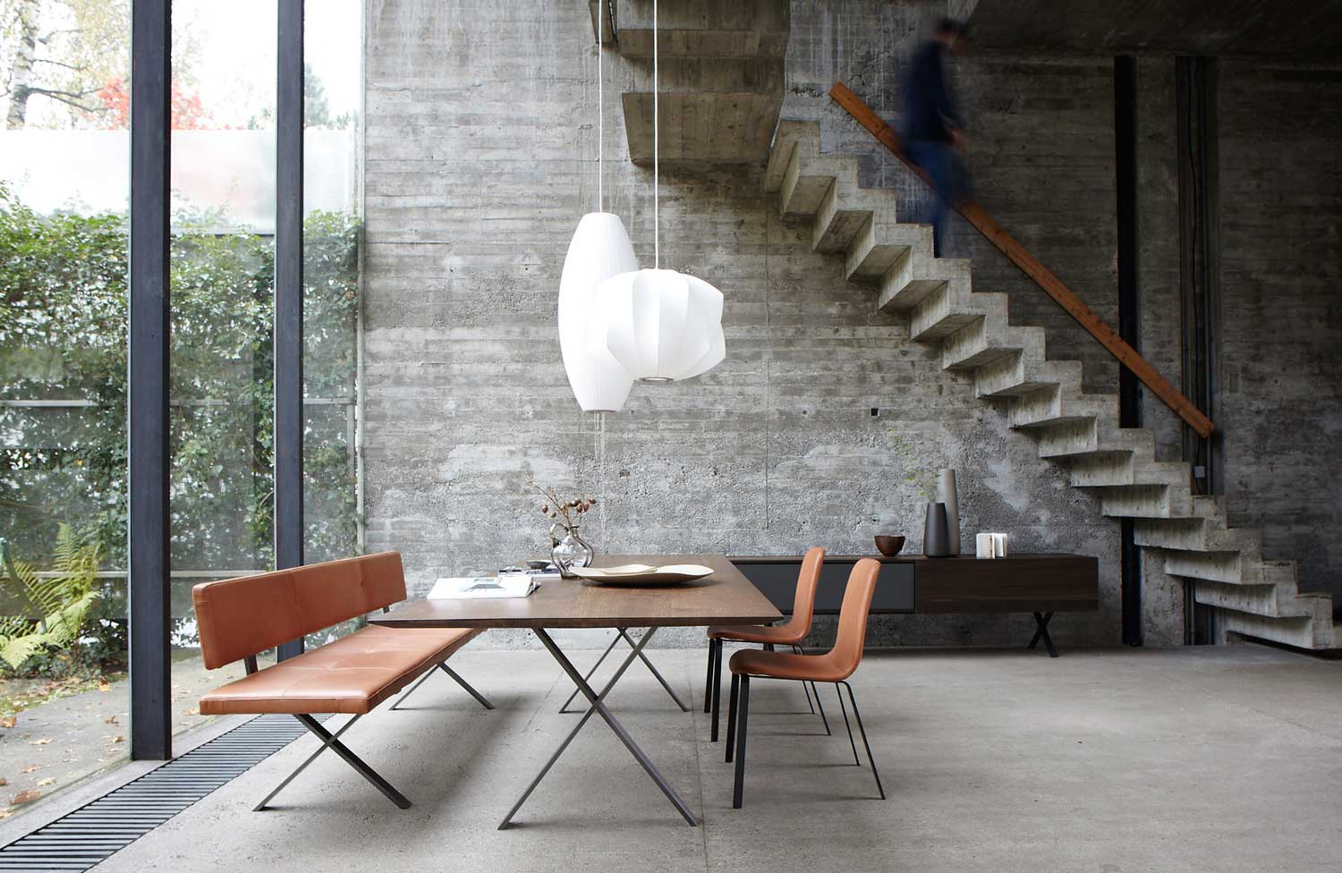 Lax collection from More at IMM Cologne 2015 | Yellowtrace