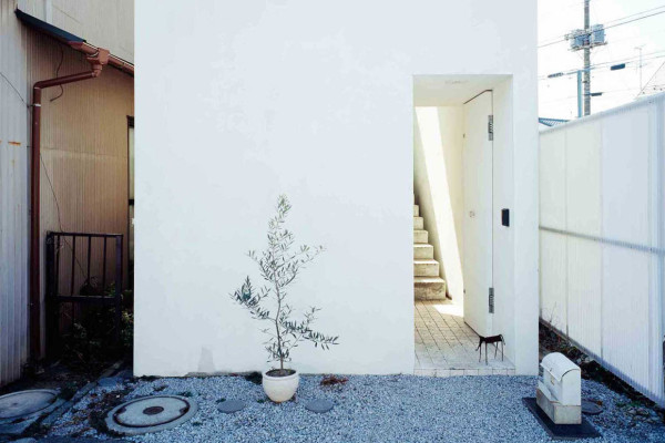 Love House by Takeshi Hosaka | Yellowtrace