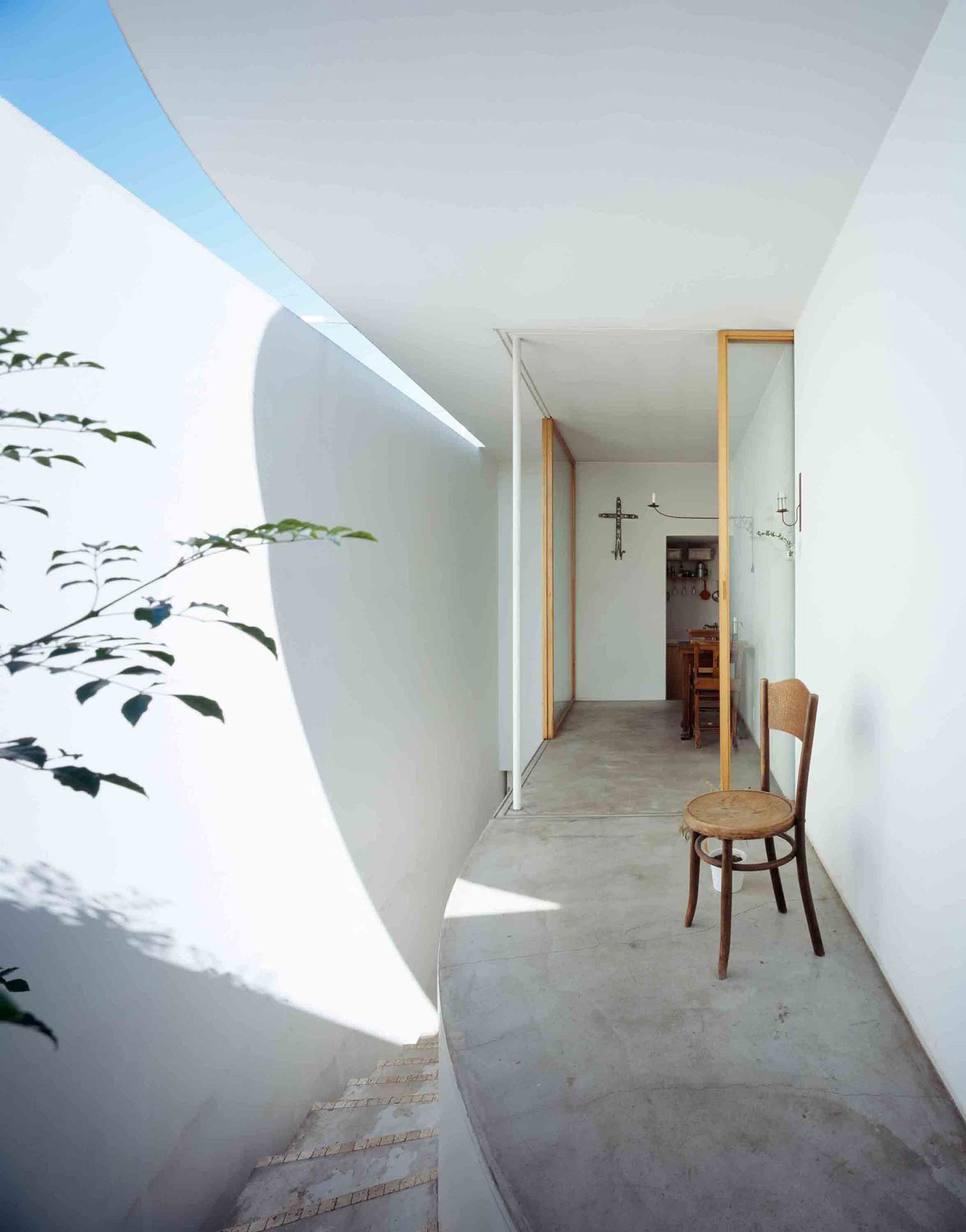 Love House by Takeshi Hosaka   Yellowtrace