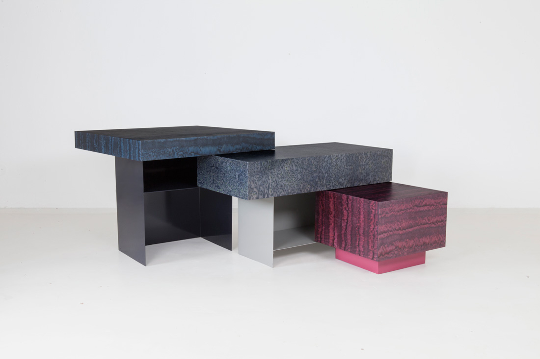 Osis Table by Llot Llov at IMM Cologne 2015 | Yellowtrace