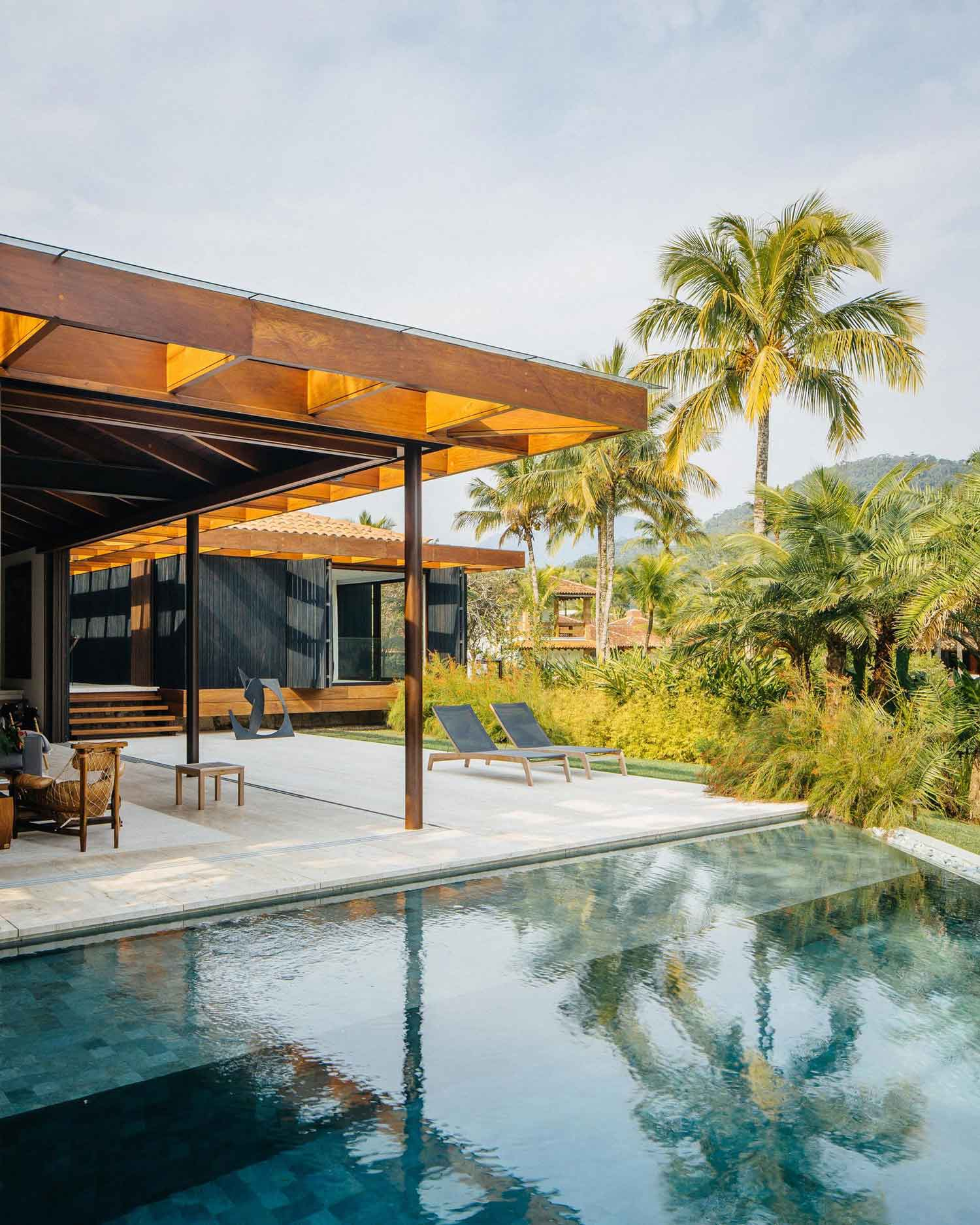 RT Residence by Jacobsen Arquitetura | Yellowtrace
