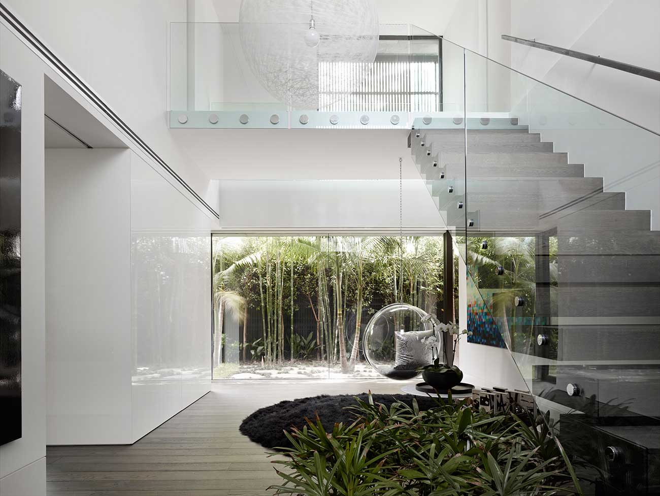 Seacombe Grove by b.e.architecture. Peter Clarke Photography | Yellowtrace