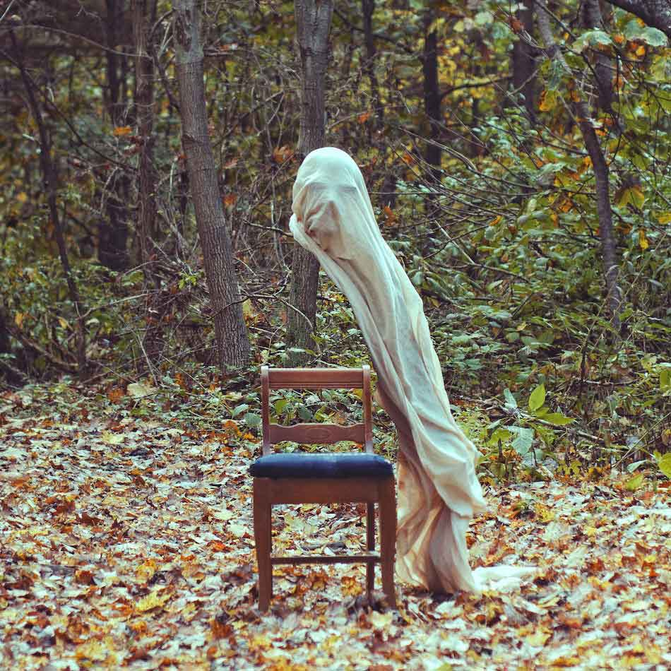 Self Made Ghosts by Christopher Mckenney | Yellowtrace