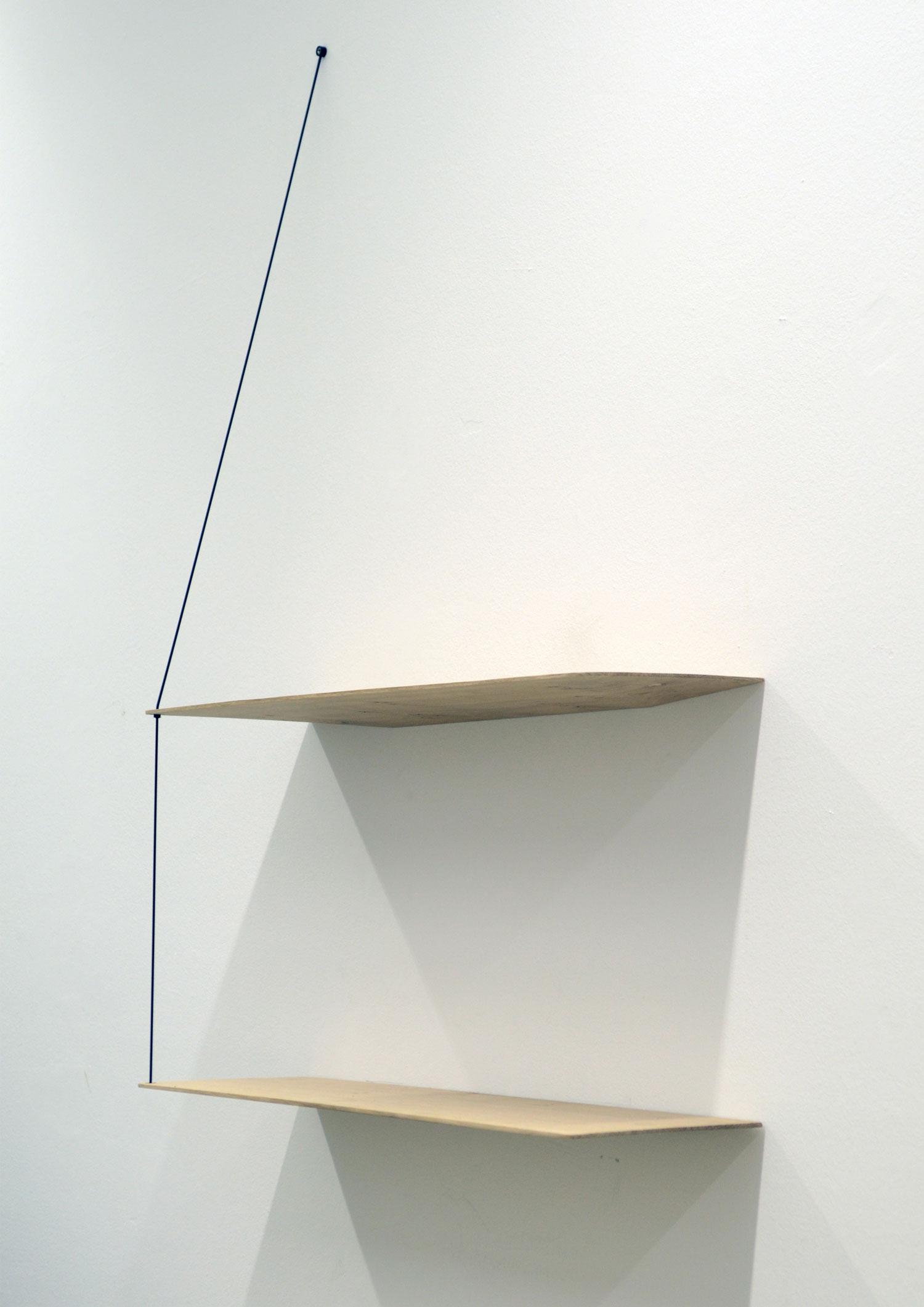Stab im Brett by Leonard Aldenhoff | Yellowtrace