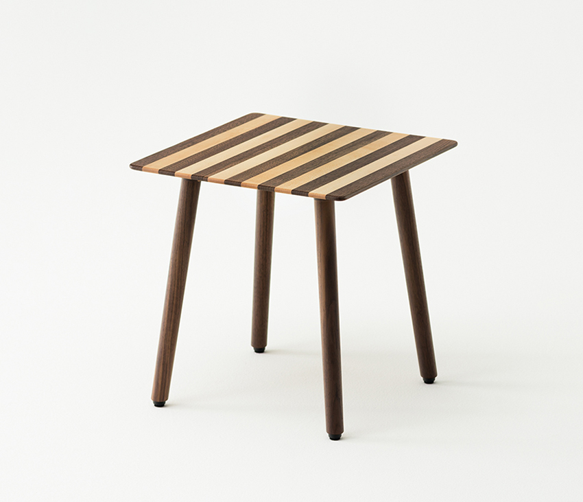 Wafer Collection by Claesson Koivisto Rune for Matsuso T at IMM Cologne 2015 | Yellowtrace