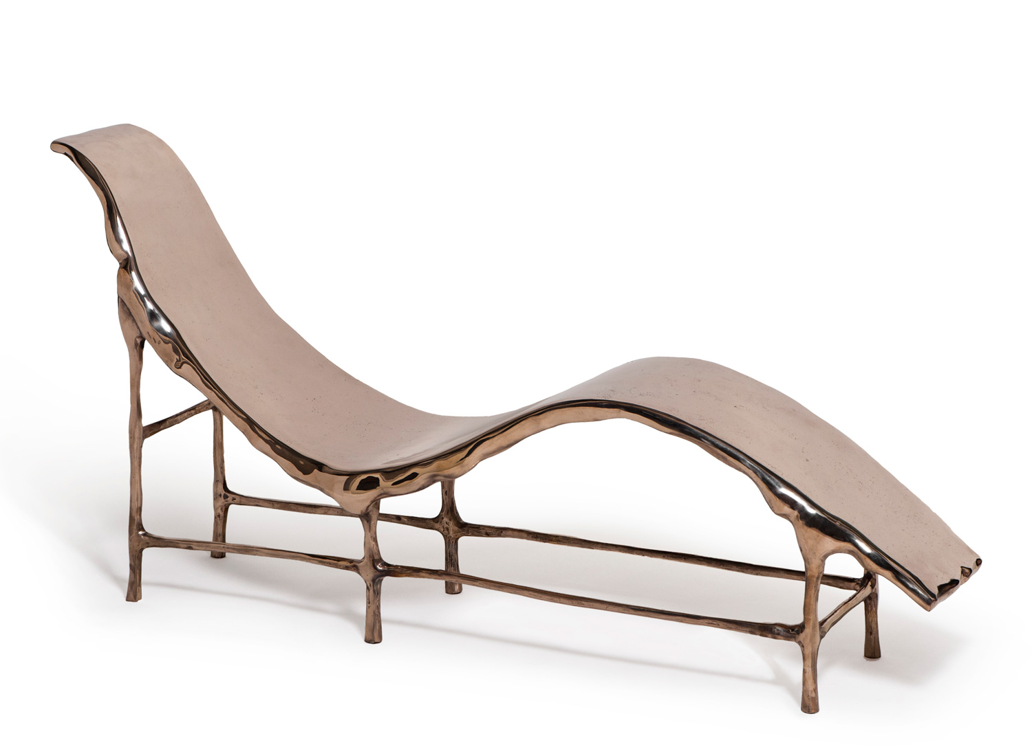 Bronze Age Collection by Tjep. at Maison & Objet 2015 | Yellowtrace