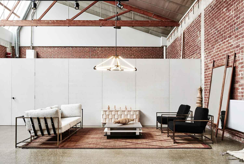 Criteria Melbourne Showroom | Yellowtrace