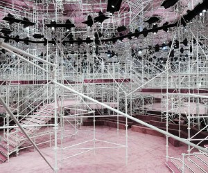 Dior Spring 2015 Couture Collection | Yellowtrace