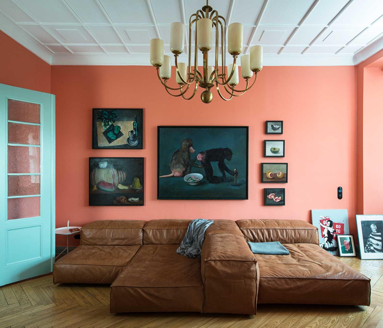 Heart of the Home by Gisbert Pöppler   Yellowtrace