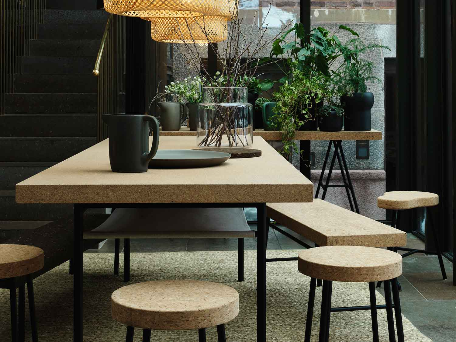 Ilse Crawford for IKEA at Stockholm Design Week 2015 | Yellowtrace