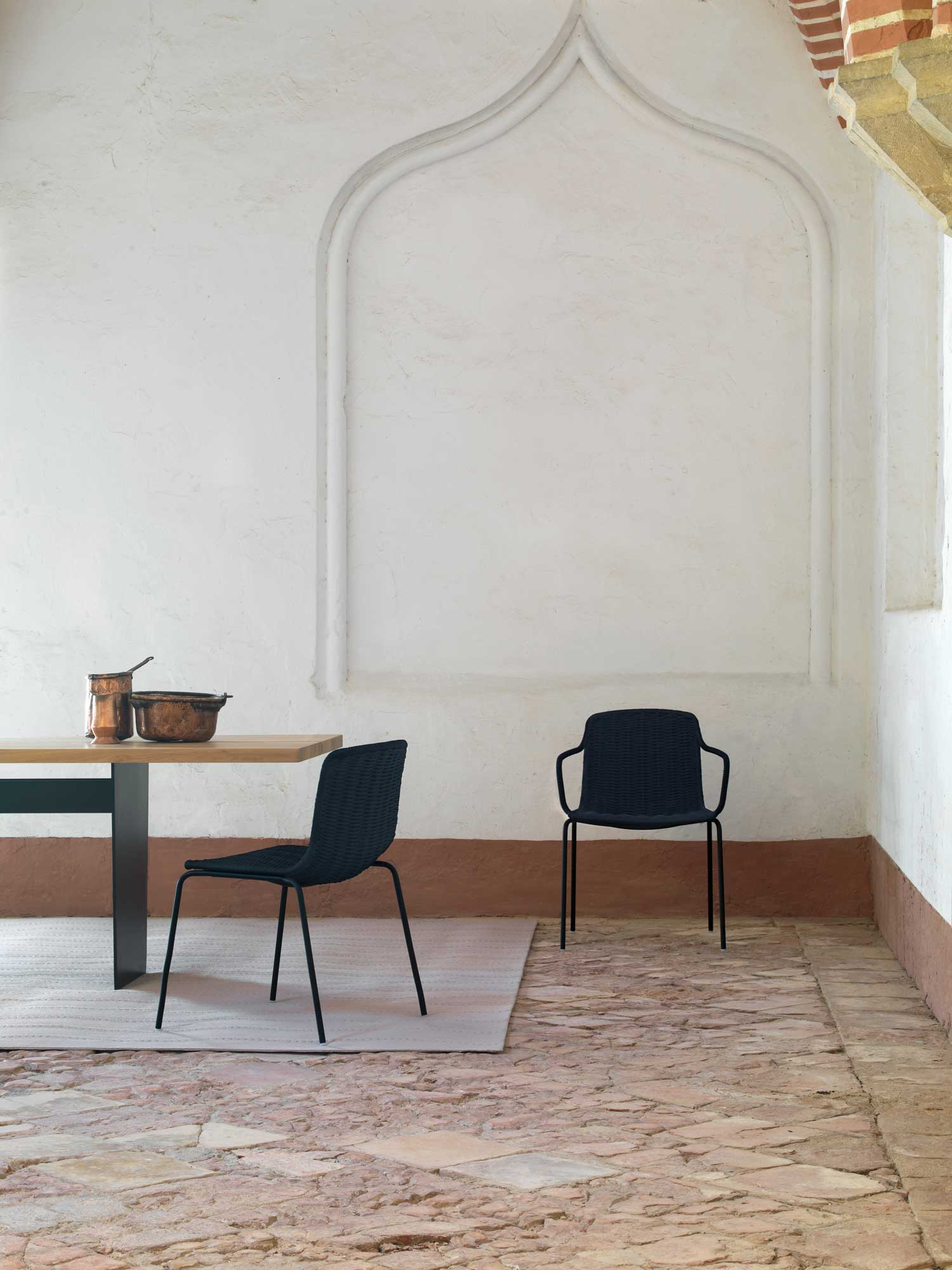 Lapala by Lievore Altherr Molina at Maison & Objet | Yellowtrace