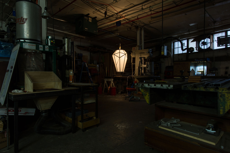 Mary Wallis Studio | Yellowtrace