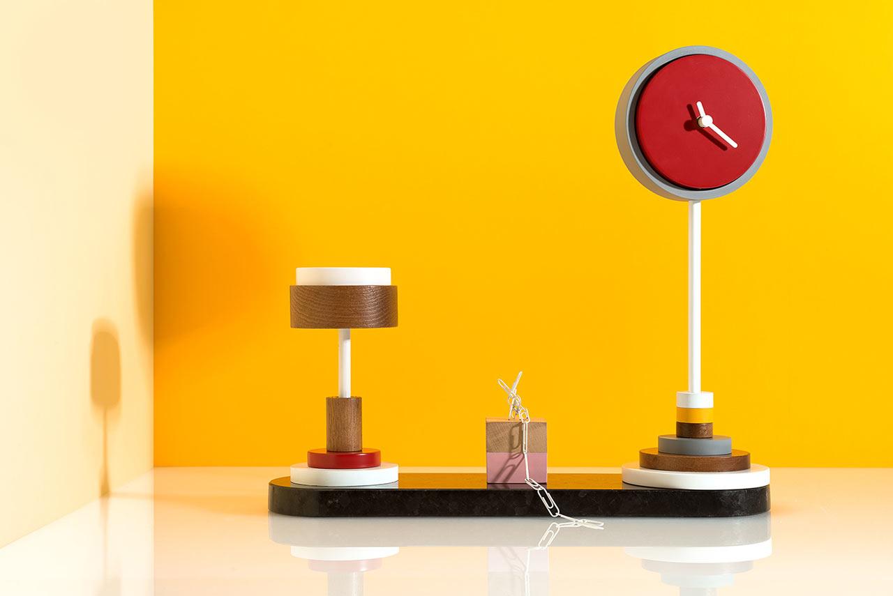 Meanwhile Curiositie, a Conceptual Representation of Time   Yellowtrace