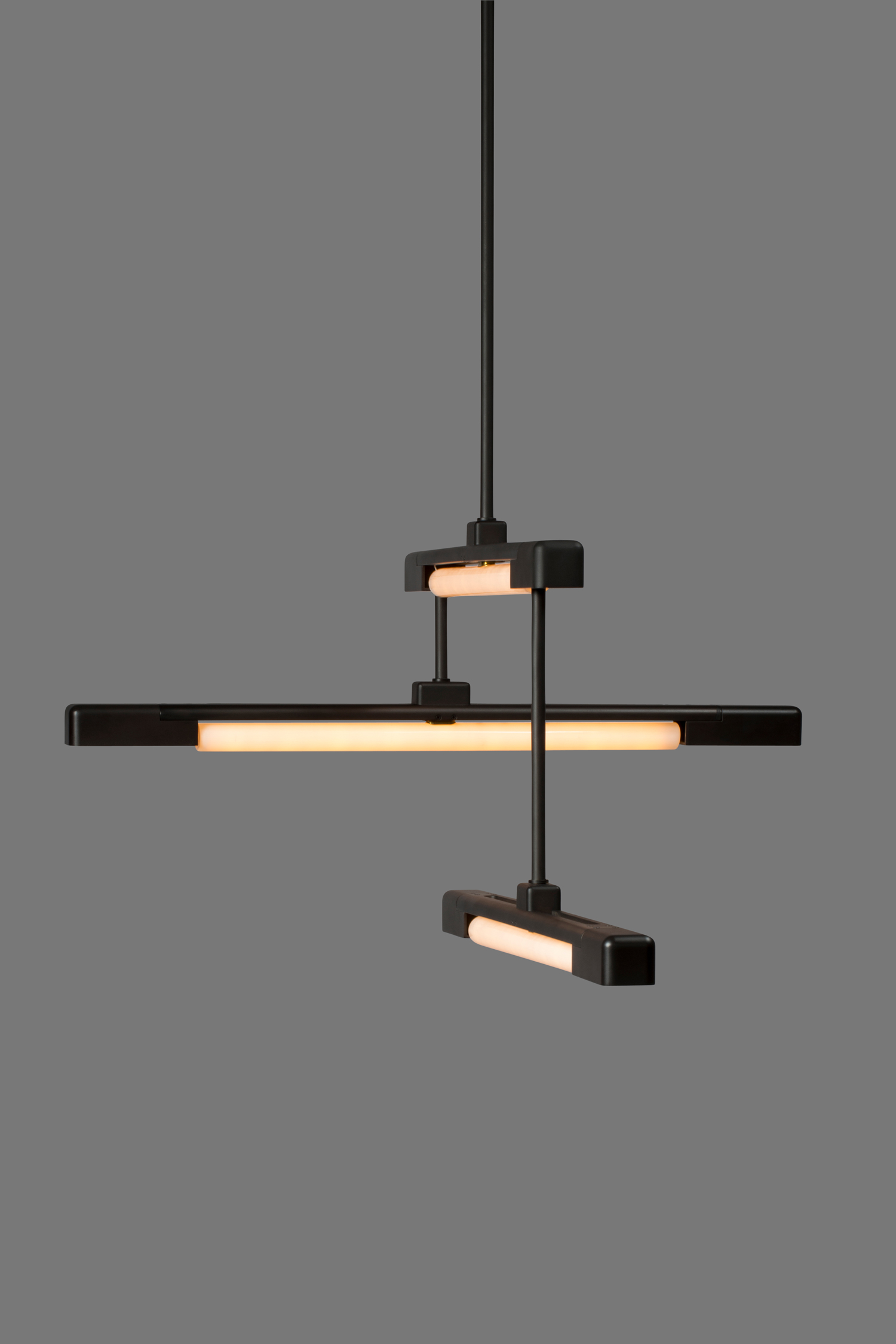 Melbourne Chandelier Mobile by Mary Wallis | Yellowtrace