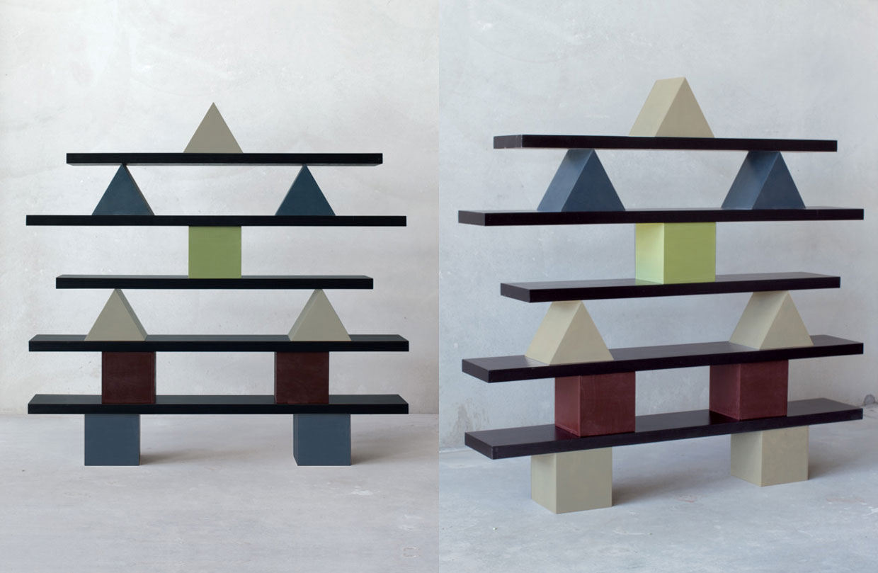 NELOITHIC Shelf by Page 33 | Yellowtrace