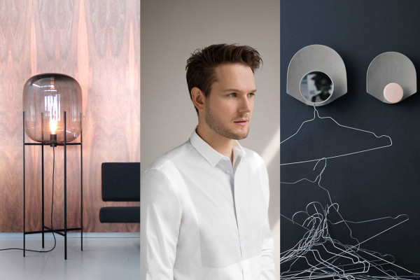 New Products from Studio Sebastian Herkner | Yellowtrace