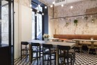 Nude Coffee & Wine Bar by FORM Bureau | Yellowtrace