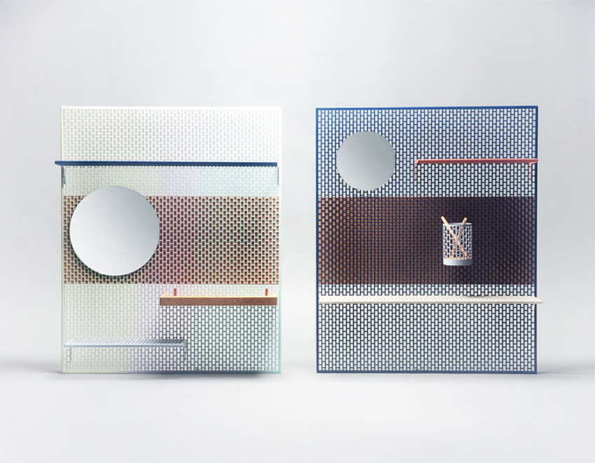 Pinorama by Inga Sempe for HAY   Yellowtrace