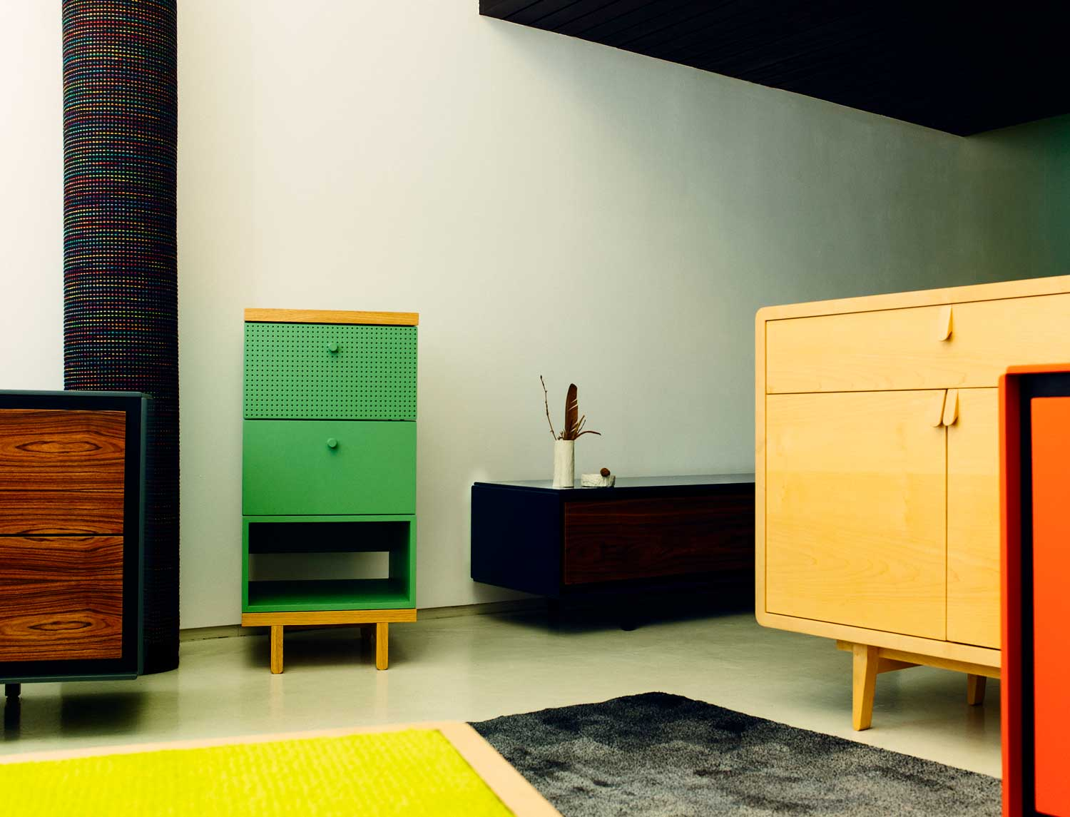 Piurra New Products at Stockholm Design Week 2015 | Yellowtrace