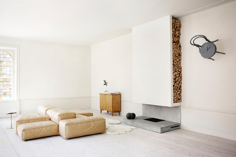 Sublime Stockholm Apartment by Claesson Koivisto Rune.
