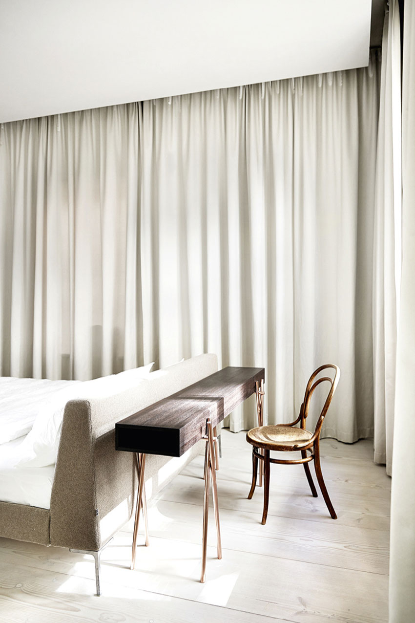 Stockholm Apartment by Claesson Koivisto Rune   Yellowtrace