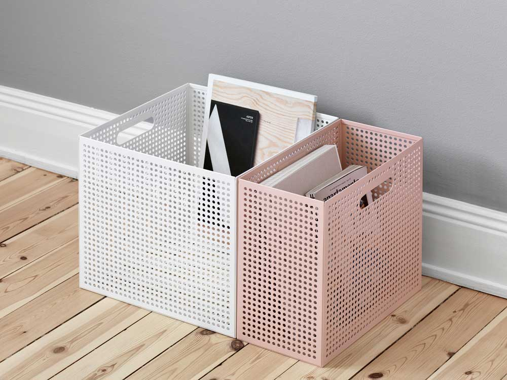 The Box by Naknak at Stockholm Design Week 2015 | Yellowtrace