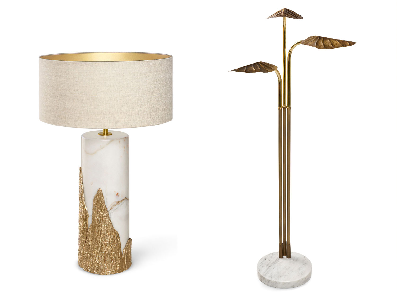 To Earth Collection by Ginger & Jagger at Maison & Objet 2015 | Yellowtrace