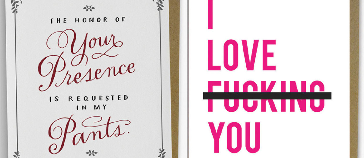 Hilarious Valentines Day Cards!