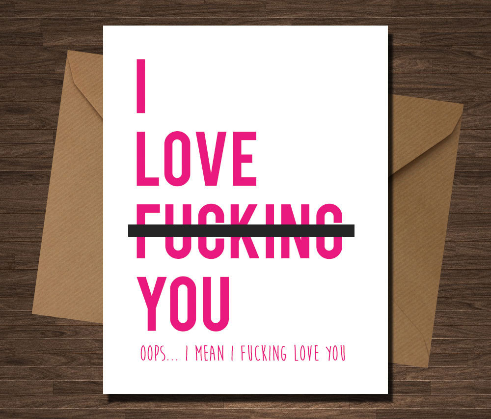 Hilarious Valentines Day Cards | Yellowtrace- tourism-and-hotels info