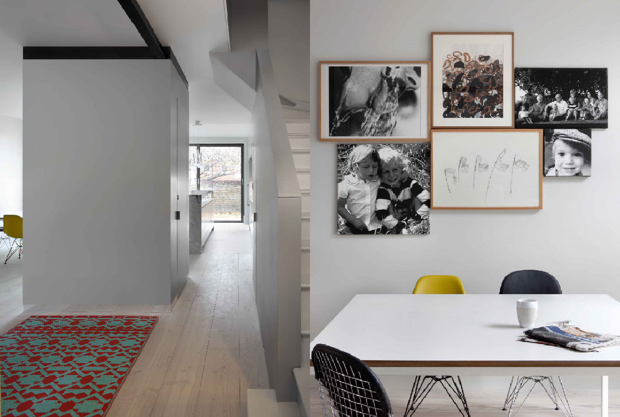 Wilsey Road London Residence by extrArchitecture | Yellowtrace