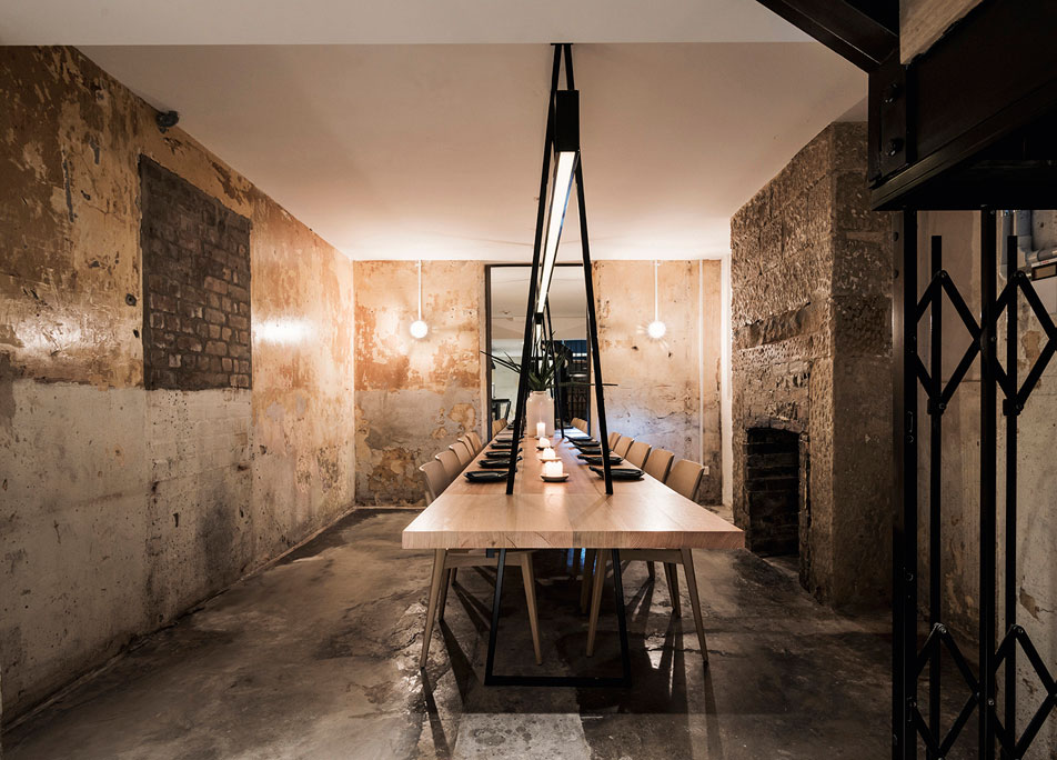 ACME by Luchetti Krelle. Photo by Michael Wee   Yellowtrace