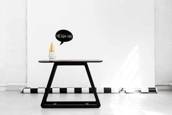 New Range of Furniture & Accessories by Anaca Studio | Yellowtrace
