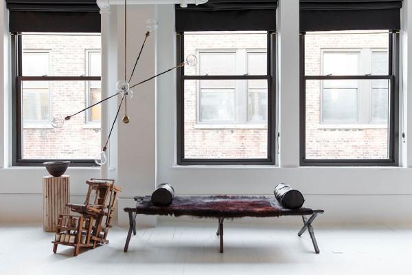 Aparatus Studio, New York   Yellowtrace