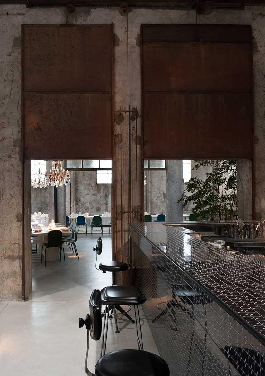 Carlo e Camilla Restaurant Milan | Yellowtrace