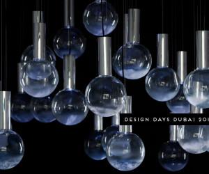 Design Days Dubai 2015| Yellowtrace