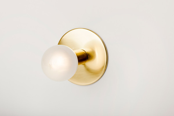 Dowel Jones Introduces Lord Sconce I & II | Yellowtrace