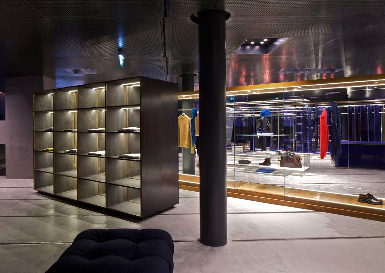 Excelsior Milano by Jean Nouvel | Yellowtrace