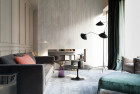Home Couture by Studiopepe for Spotti Milano | Yellowtrace