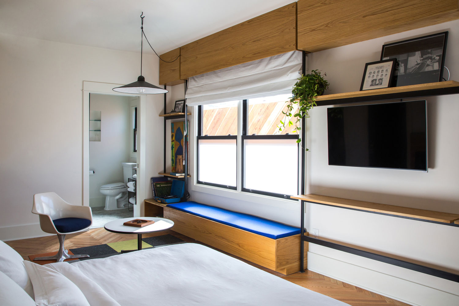 Hotel Covell in LA   Yellowtrace