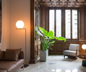 IC Lights by Michael Anastassiades | Yellowtrace