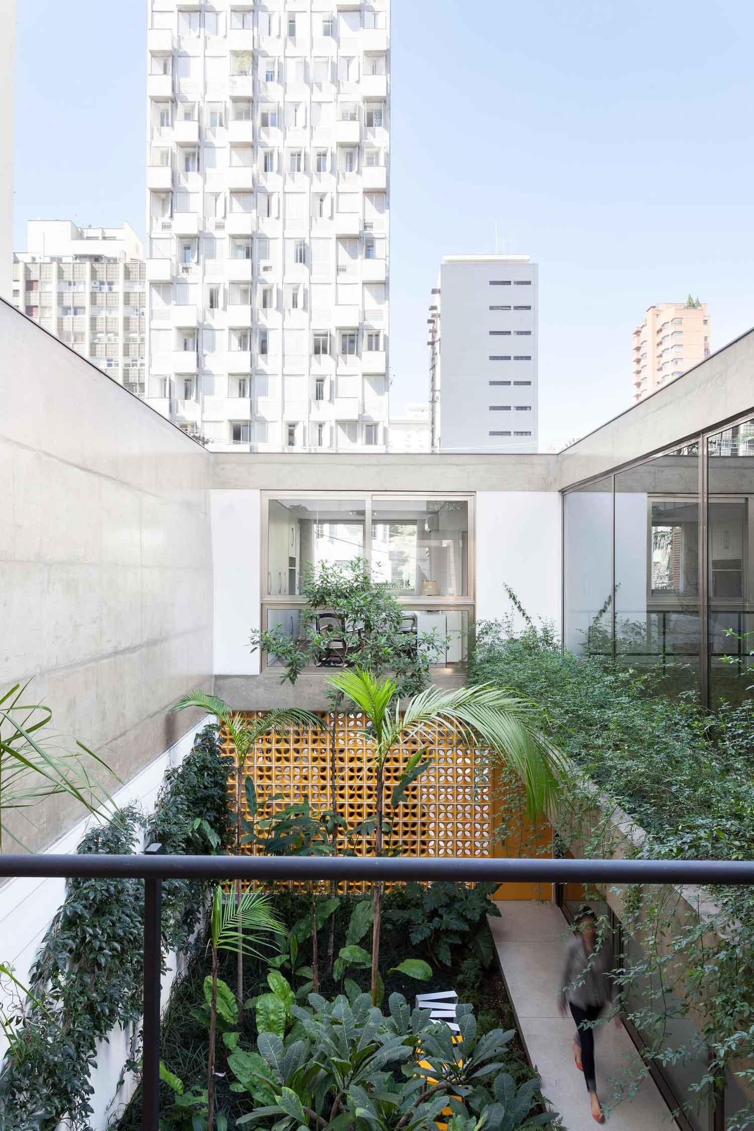 naman spa by mia design studio | corridor | pinterest | spas, Gartengerate ideen