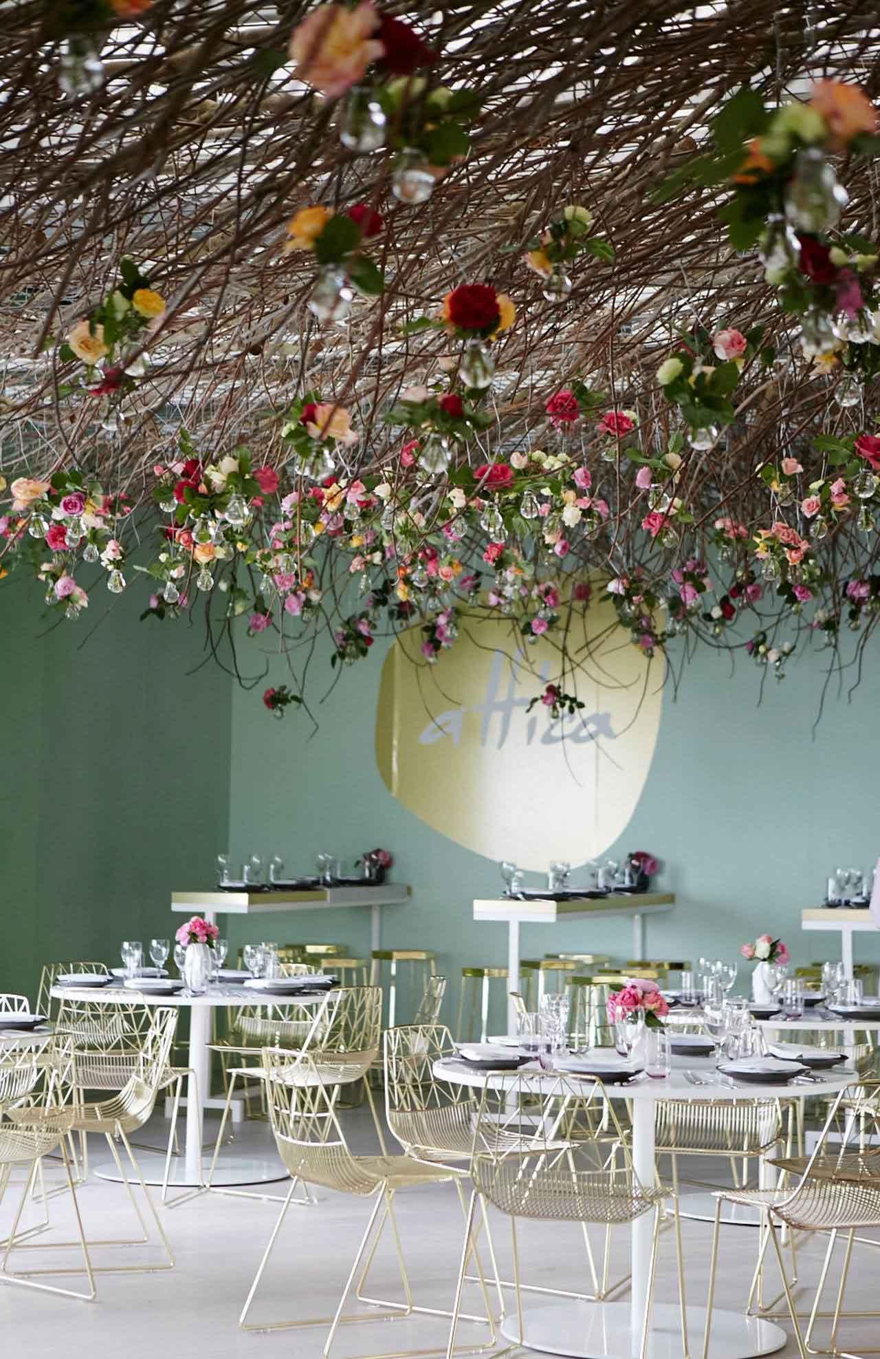 Lexus Design Pavilion By Mim Design. Photo Courtesy Of Chloe Paul U0026 Lexus  Australia  
